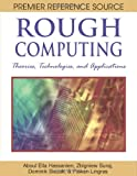 Rough Computing, Aboul Ella Hassanien, 1599045524