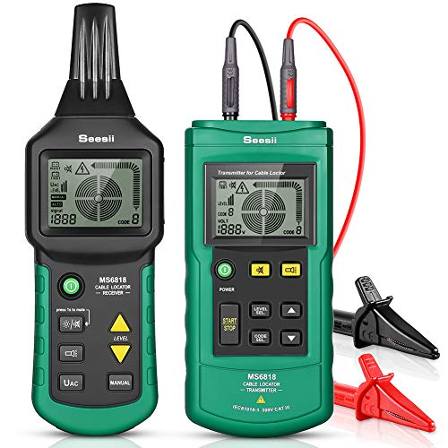 Seesii MS6818 Wire Tracker