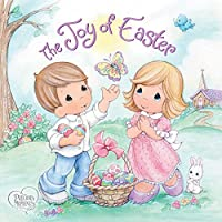 Deals on The Joy of Easter Hardcover