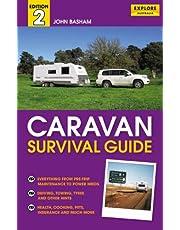 Caravan Survival Guide 2nd ed