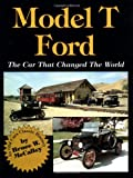 Model T Ford, Bruce W. McCalley, 0873412931