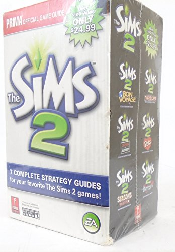 egy guides Prima (The Sims 2 Pets Expansion)