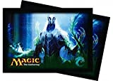 Magic the Gathering Deck Protectors - Gatecrash - Zameck Guildmage (Simic) (80 Sleeves)