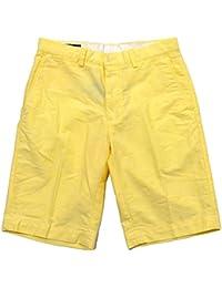 Amazon.com: Yellow - Shorts / Clothing: Clothing, Shoes & Jewelry