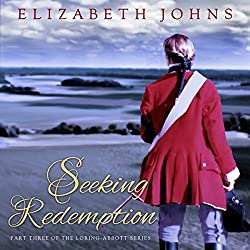 Seeking Redemption: Traditional Regency Romance