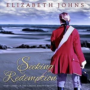 Seeking Redemption: Traditional Regency Romance Audiobook