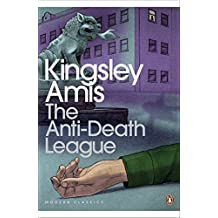 The Anti-Death League (Penguin Modern Classics) by Kingsley Amis (2012-06-07)