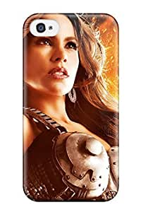 Ideal CaseyKBrown Case Cover For Iphone 4/4s(machete Kills Sofia Vergara), Protective Stylish Case