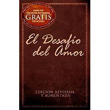 El Desafío del Amor (Spanish Edition) by Stephen Kendrick (2013-06-01)