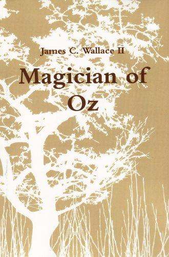 Magician of Oz (Scrubs Wizard Of Oz)
