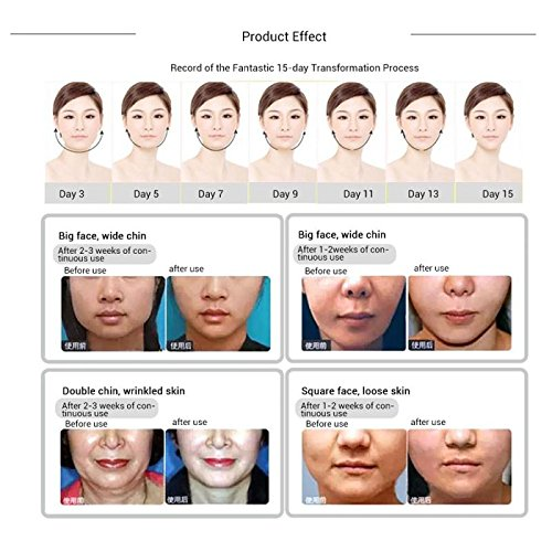 Professional Face Lift Slimming Powerful Firming V-line Essential Oil Firm Skin by 2N (Image #1)