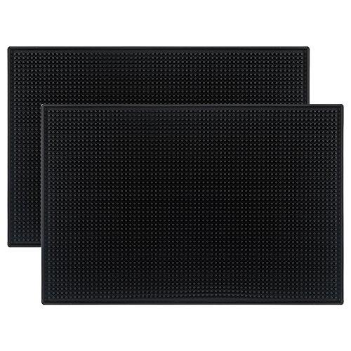 Tebery Black Mat 18