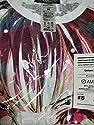 BanG Dream! ガールズバンドパーティ!Ani-Art フルグラフィックTシャツ 美竹蘭 Mサイズ Afterglow バンドリ ガルパ