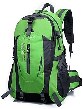 Cliramer 40L Waterproof Lightweight Hiking Backpack