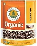 Organic Tattva Brown Lentils Whole Masoor Dal, 500g Certified By USDA