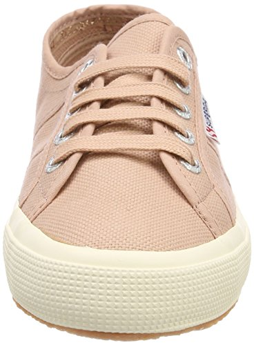 Rose Mixte cotu 2750 Chaussures Mahogany rose Superga Classic Sg29 Adulte OYpqgI