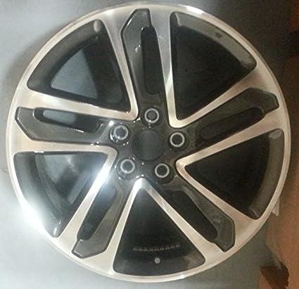 Amazoncom INCH ACURA MDX X CHARCOAL MACHINED X - Acura mdx 20 inch wheels