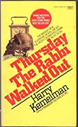 Thursday the Rabbi Walked Out (1978)