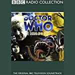 Doctor Who: The Ghosts of N-Space | Barry Letts