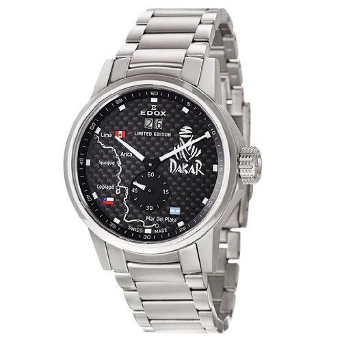 EDOX 64009-3-NIN2 - Reloj para hombres