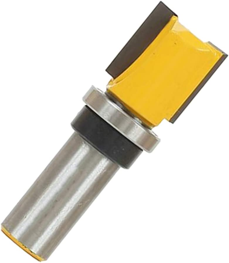 12,7 mm Schaftdurchmesser 1//2 Zoll Hochwertige B/ündigfr/äser//Kopierfr/äser//Profilfr/äser//Oberfr/äser