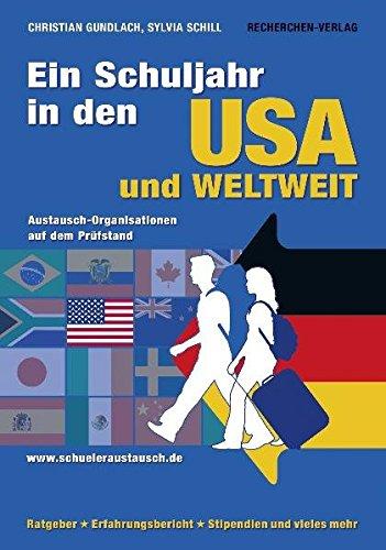Ein Schuljahr in den USA und weltweit: Austauschorganisationen auf dem Prüfstand