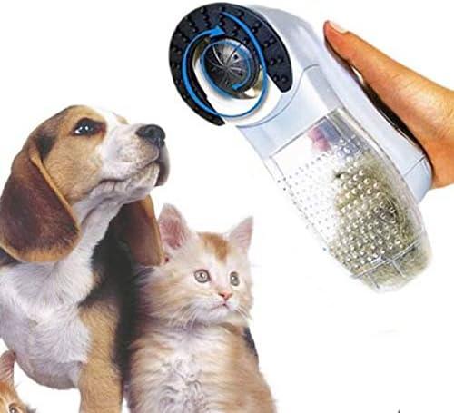 Shop Story – Aspirador cepillo pelo largo corto animales perro gato: Amazon.es: Productos para mascotas
