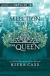 The Queen: A Novella (The selection Book 3)