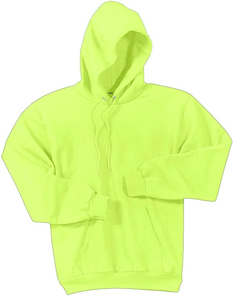 Joe's USA Men's Hoodies - Classic Pullover Hooded Sweatshirts in 86 Colors S-5XL USAL785007301507