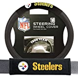 Fremont Die Pittsburgh Steelers NFL Steering