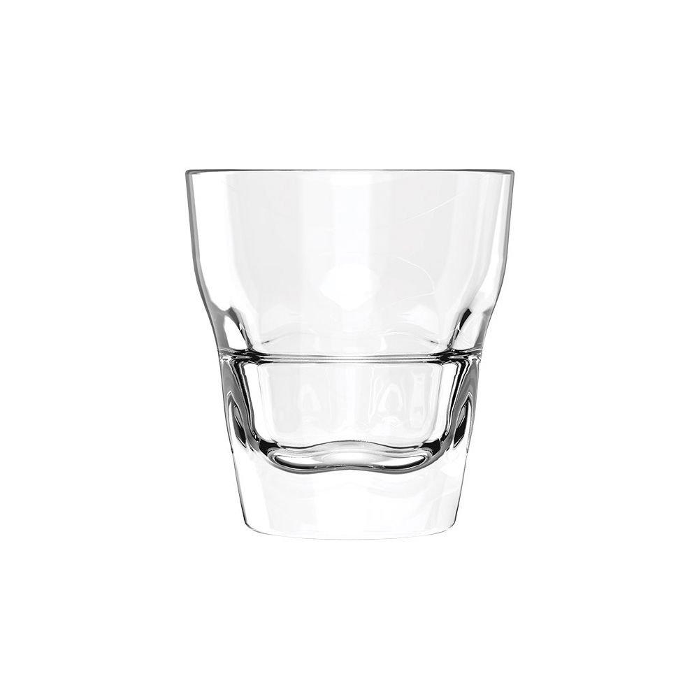 Arcoroc N0237 Triborough 8 Ounce Rocks Glass - 36 / CS