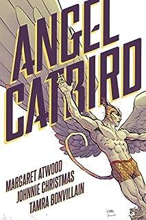 Book Cover: Angel Catbird Volume 1