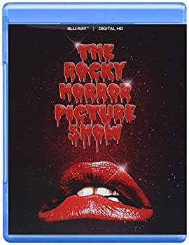 Rocky Horror Picture Show, The 40th Anniversary Blu-ray 0