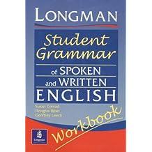 Amazon douglas biber books biography blog audiobooks kindle longman student grammar of spoken and written english workbook grammar reference fandeluxe Images