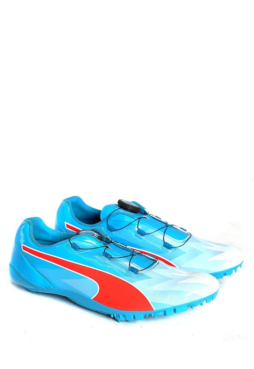 Puma Tenis Azules Tenis para Hombre Azul Talla 26.5: Amazon