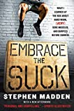 Embrace the Suck: What I Learned at the Box About Hard Work, (Very) Sore Muscles, and Burpees Before Sunrise