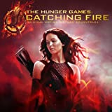 The Hunger Games: Catching Fire (Original Motion Picture Soundtrack / Deluxe Version) Album Cover
