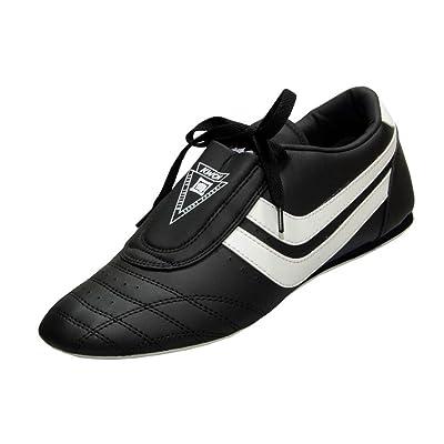 Kwon - Chaussure Classique Noire