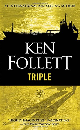book cover of Triple
