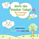 How's The Weather Today?: My Feelings Forecast (Five Minutes to Mindfulness) (Volume 2)