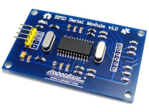 RFID Serial Module V1.0 RFID Serial Module Electronic Tag Near Field Communication IC Card Induction Send Card And Line