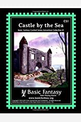Castle By The Sea Paperback