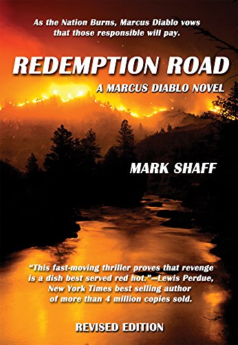 Redemption Road (A Marcus Diablo Novel Book 1) by [Shaff, Mark]