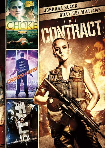 - The Contract / The Fall / Choke / Crosshairs