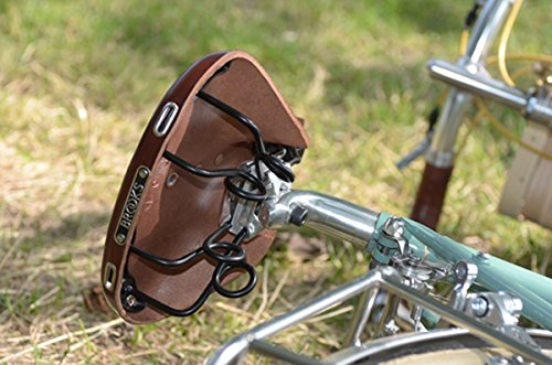 1e28010028 Amazon.com : Brooks Saddles B72 Bicycle Saddle with Clamp (Unisex, Antique  Brown) : Bike Saddles And Seats : Sports & Outdoors