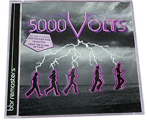 5000 Volts - U.S. Rock: Back on Track - Zortam Music
