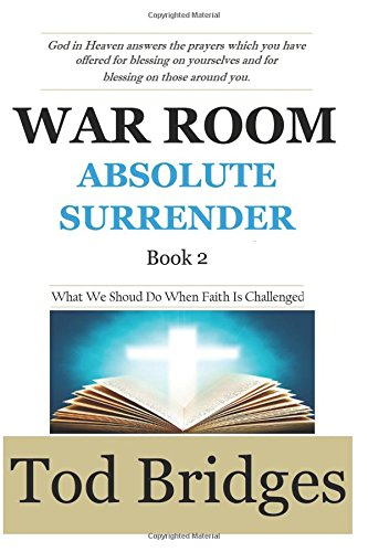 War Room: Absolute Surrender