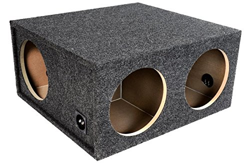 Buy four 12 inch subwoofer box