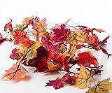 CraftMore Autumn 70 Inch Garland - 2 Pack