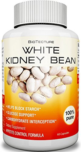 Pure White Kidney Extract Capsules product image